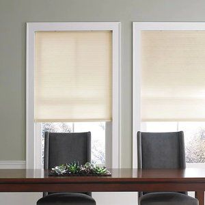 Real Simple Cordless Cellular 70x64 Shade
